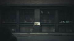 (Panda1339) Tags: thegreat50mmproject 50mm cinematic emeraldstreet london uk streetphotography minimalism sign moody peakyblinders