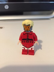 DC's Centrix (Numbuh1Nerd) Tags: lego purist custom dc superheroes minifigures global guardians