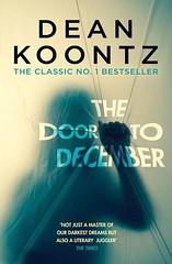 The Door to December (Boekshop.net) Tags: the door december dean koontz ebook bestseller free giveaway boekenwurm ebookshop schrijvers boek lezen lezenisleuk goedkoop webwinkel