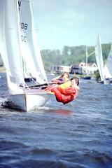 nat 12 scans 063 jon reading tvsc (johnsears1903) Tags: national 12 sailing