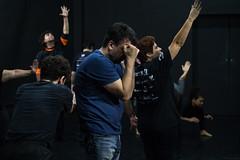 Vivências Criativas (FESCETE) Tags: arte artescênicas artista ator ciaenviezada fescete fescete2018 festivaldecenasteatrais singularidades teatro tescom viewpoints vivênciascriativas zéalex