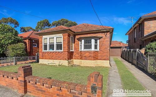 79 Shaw St, Kingsgrove NSW 2208