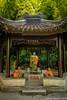 (Dubai Jeffrey) Tags: baohuatemple buddha china muli bodhisattva buddhist jiangsu statue suzhou temple well 宝华寺