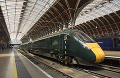800306 (Lucas31 Transport Photography) Tags: trains railway class800 800306 gwr paddington iet