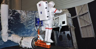 Upgrading the Hubble