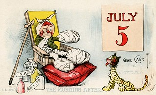 July 5—The Morning After