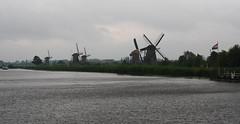 Kinderdijk1 (Campag3953) Tags: kinderdijk netherlands windmill worldheritagesite water sky cloud
