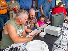 2018 HARC Field Day45-6230140 (TheMOX) Tags: harc hancockamateurradioclub amateur radio ham emergencypreparedness cw ssb 2018 arrl fieldday antenna w9atg 2ain greenfield indiana hancock county