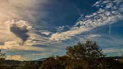 sky and clouds 5.)-2667 (dironzafrancesco) Tags: tamronsp2470mmf28diusd slta99v sony natur piedrasblancas principadodeasturias spanien es
