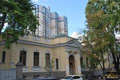 Шовковична вулиця, Київ  InterNetri Ukraine 599