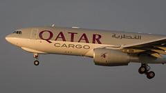 Airbus A330-243F A7-AFV Qatar Airways Cargo (William Musculus) Tags: basel mulhouse freiburg airport euroairport aeroport bsl mlh eap lfsb spotting a7afv qatar airways cargo airbus a330243f a330200f