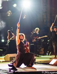 ARA MALIKIAN (josmanmelilla) Tags: aramalikian concierto melilla ara espectaculo musica violin pwmelilla flickphotowalk pwdmelilla pwdemelilla sony españa verano
