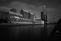 _DSC3120-Rotterdam Spoorhaven.jpg (Henri van der Sluis) Tags: bigstopper longexposure black white rotterdam south