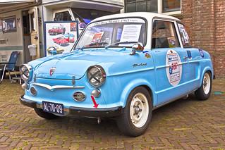 NSU Prinz II Renn Sport 1960 (7387)