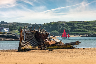 """""""Hang in There Another Year"""" – The Bad Eddie Shipwreck"""