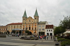 A city's heartbeat I (Pedro Nuno Caetano) Tags: slovakia zilina