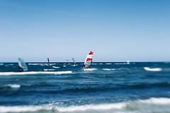 Lensbaby summer II (kuestenkind) Tags: ostsee balticsea surfing lensbaby summer