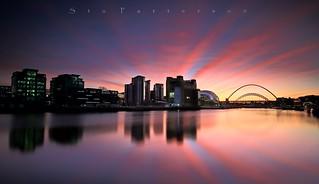 Technicolour Tyne