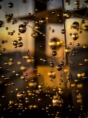 Air Bubbles. Windsor, ON. (Paul Thibodeau) Tags: photooftheday windsor iphone8plus iphoneography bubbles air light abstract