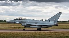 Eurofighter Typhoon FGR4 ZJ916 '916'