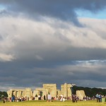 Summer Solstice 2018: Thousands celebrated longest day of the year at Stonehenge thumbnail