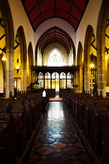 Cardiff-church-piccola (ilaria.barbagin) Tags: cardiff church chiesa wales galles