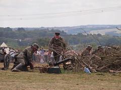 YWE2018 (clarks666) Tags: reenactors warfare history military conflict war 20thcentury german infantry uniform ww1 ywe2018 army