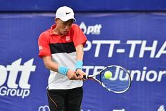 DSC_0687 (LTAT Tennis) Tags: ptt itf junior grade 5