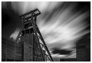 Zeche Zollverein_Study III