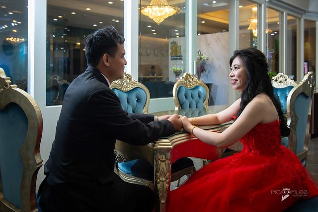 Sean&Alice-高雄皇家尊龍大飯店宴客-婚禮記錄-173