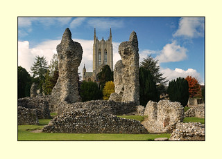 Bury St Edmunds - Suffolk