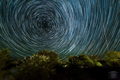 Star Trails (Dark Arts Astrophotography) Tags: astrophotography astronomy space sky stars star night nightscape natur nightsky nature