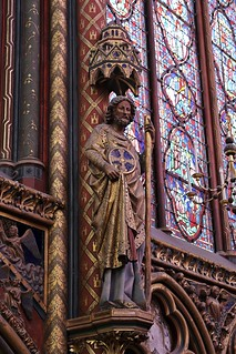 Sainte-Chapelle # 3