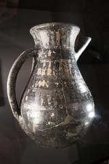 Viking pottery (quinet) Tags: 2017 canada ontario rom royalontariomuseum toronto vikings 124
