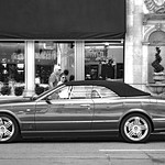 Bentley at the King Eddie thumbnail