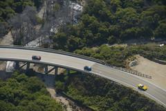 Dream Drive (BreakingTravelNews) Tags: dreamdrive highway1 montereycounty pacificocean visitcalifornia beach car cars coast ocean vehicle vehicles water