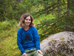jasper 2017 049 (adamlucienroy) Tags: jasper jaspernationalpark nationalpark forest gh4 panasonic telephoto leica primelens prime 25mm f14 alberta edmonton yeg yegdt canada