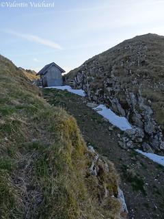 SF_DSC05283 - Col du Chamois, Sheperd's hut, Gruyère region - Switzerland