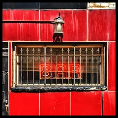 Bars (Will-Jensen-2020) Tags: neon red bar bars michigan detroit detroitphotographer usa