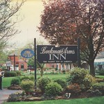 Rhinebeck New York -  Beekman Arms and Delamater Inn  - Historic Inn thumbnail