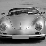 Porsche 356 Speedster thumbnail