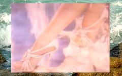 * The Impossible * (argia world 1) Tags: mare sea collage creatività moda fashion rischio risk impossibile impossible