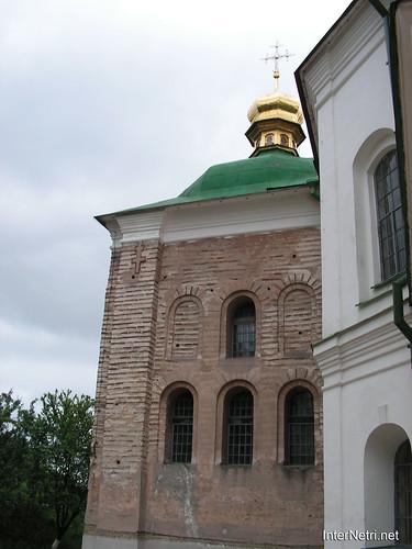 Київ, Церква Спаса на Берестові InterNetri.Net  Ukraine  215