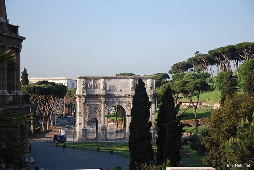 Колізей, Рим, Італія InterNetri.Net 119