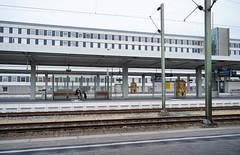 Braunschweig Hauptbahnhof (zug55) Tags: braunschweig hauptbahnhof niedersachsen lowersaxony germany deutschland bahnhof trainstation braunschweighauptbahnhof braunschweighbf hbf erwindürkop brunswicktrainstation brunswickmainstation mainstation brunswick