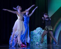 DJT_5717 (David J. Thomas) Tags: northarkansasdancetheatre nadt dance ballet jazz tap hiphop recital gala routines girls women southsidehighschool southside batesville arkansas costumes wizardofoz