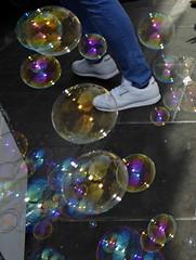 Bubbles. (jenichesney57) Tags: