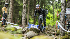 32 (phunkt.com™) Tags: val di sole world cup 2018 photos phunkt phunktcom keith valentine dh downhill race