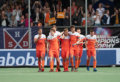 P1078897 (roel.ubels) Tags: fih hockey fieldhockey champions trophy breda 2018 sport topsport nederland oranje holland belgië belgium australië australia pakistan