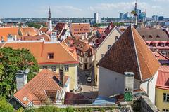 Old Town Tallinn (PatrickHansy) Tags: helsinki suomi finland finnland tallinn estland estonia summer sommer natur stadt city northerneurope europa nordeuropa meer sea balticsea ostsee heis eu strasen streets skandinavien skandinavia